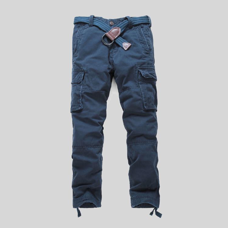 Мужские брюки карго купить с доставкой