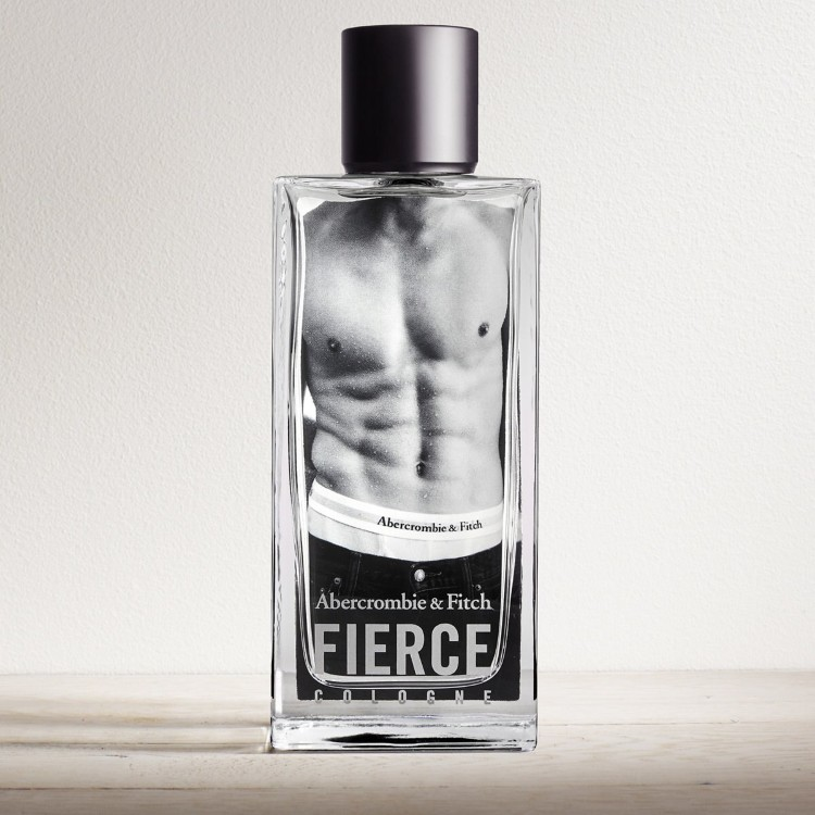 Abercrombie Fitch FIERCE COLOGNE 296мл
