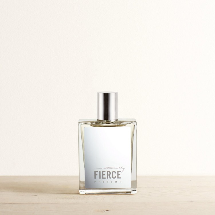 Духи Naturally Fierce от Abercrombie & Fitch 50мл