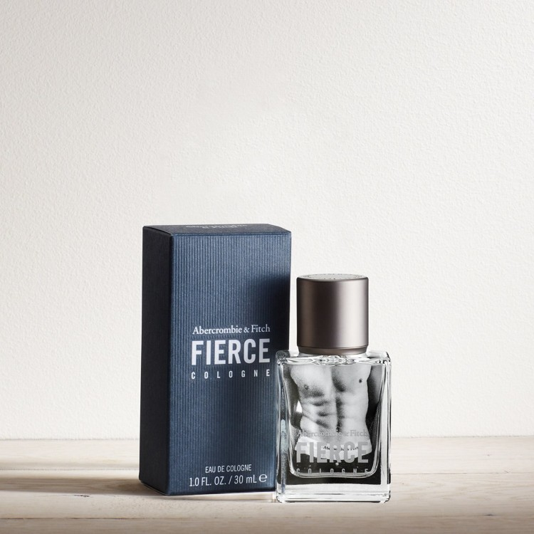 Abercrombie Fitch FIERCE COLOGNE 30мл