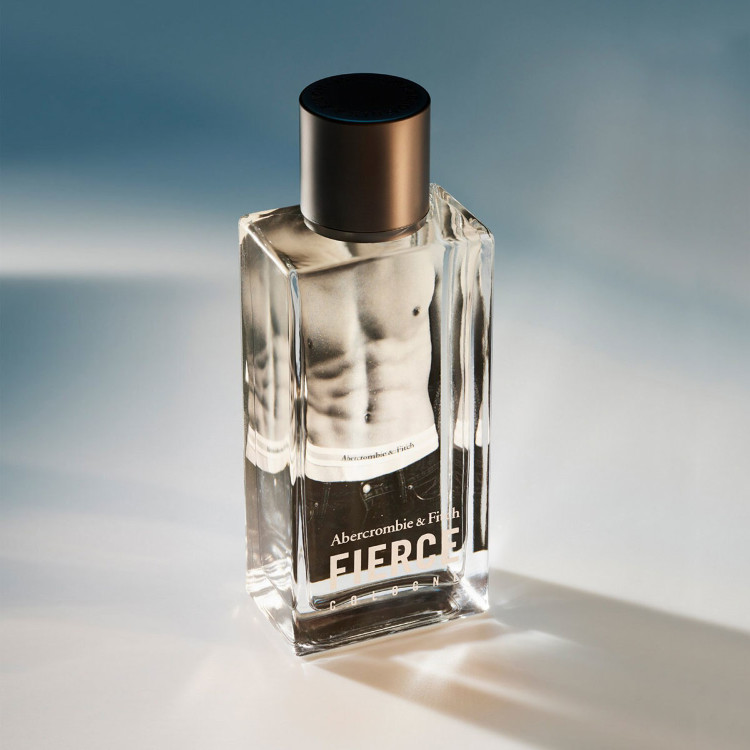 Abercrombie Fitch FIERCE COLOGNE 50мл
